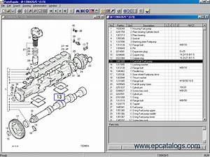 Daf Rapido 2015 Spare Parts Catalog Download