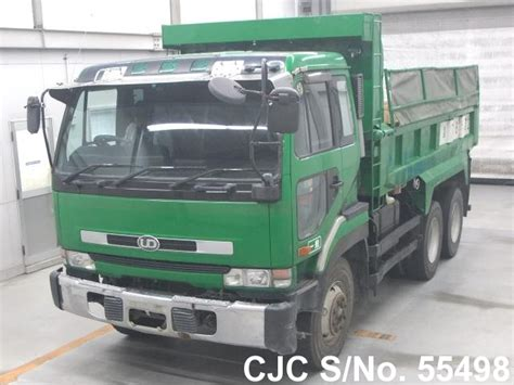 Nissan Ud For Sale by 1997 Nissan Ud Truck For Sale Stock No 55498 Japanese