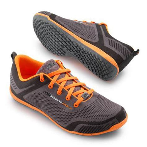 Motorcycle Shoes Ktm Casual