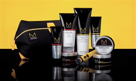 paul mitchell mitch mens grooming kit mitch trimmer grooming