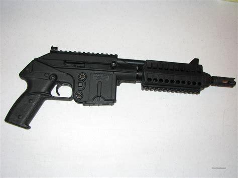 Kel Tec Plr-16 .223 Pistol For Sale