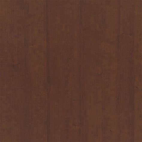 gloss finish laminate wilsonart 60 in x 144 in laminate sheet in shaker cherry with premium textured gloss finish