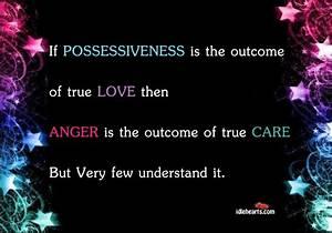 Possessive Quotes. QuotesGram