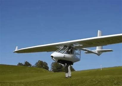 Aircraft Gifs Giphy Bilderparade Animated Archaeopteryx Brillante