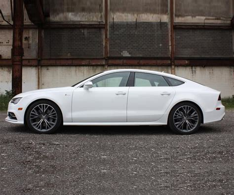 2017 Audi A7 Horsepower by 2017 Audi A7 Release Date Redesign Interior And Specs