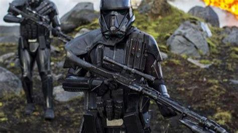 grenades death trooper  rogue   star wars