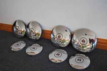 used farm tractors for sale ih cub cadet chrome hub caps 2014 12 12 tractorshed