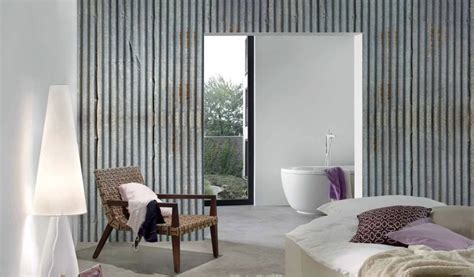 corrugated iron  wallpaper love  dislike