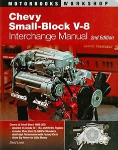 Hot Rod Engine Tech Chevy Small Block V8 Interchange