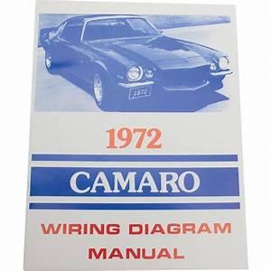 92 Camaro Fuse Diagram