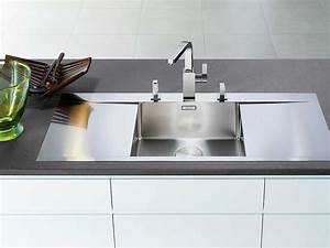 Spulbecken kuche edelstahl jcoolercom for Spülbecken küche