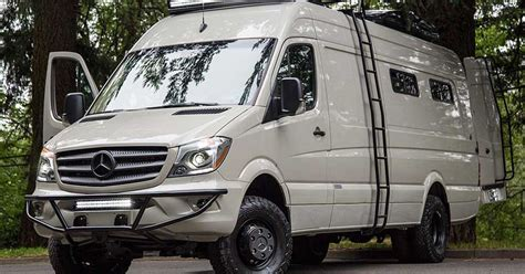The 5 Best Vans For Your Diy Camper