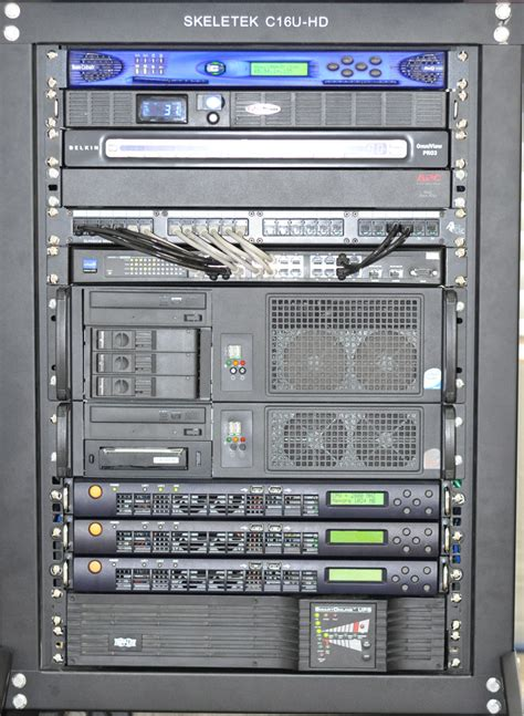 home server rack cabinet rackmount