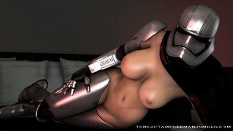 captain phasma from star wars the force awakens rule 34 megapost [22 pics] nerd porn