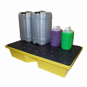 63, Litre, Oil, Or, Chemical, Spill, Tray
