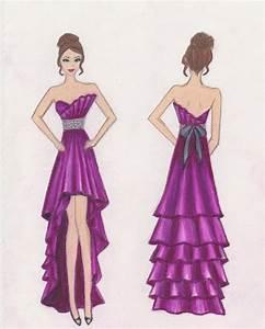 Prom Dress Design Contest Finalists! | David, Dress ...