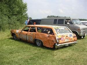 FilePower Big Meet Chevrolet Rolling Wreckjpg