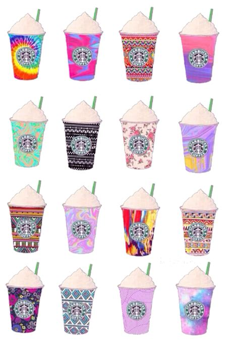 Please contact us if you want to publish a cute starbucks wallpaper. Download Frappuccino Coffee Wallpaper Starbucks Desktop Free Transparent Image HD HQ PNG Image ...