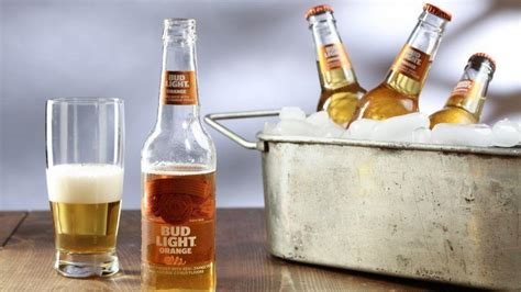 Alcohol Content For Bud Light