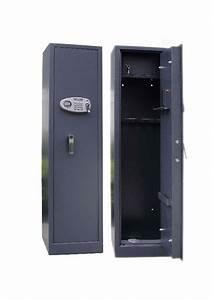 China Electronic Lock Gun Safe Cabinet