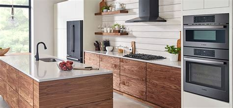 Bosch At Lowe's Kitchen Appliances, Washers, Dryers