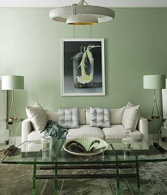 17 images about green living room on green