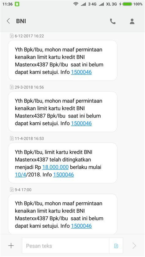 No Telepon Customer Service Kartu Kredit Bni - Berbagi