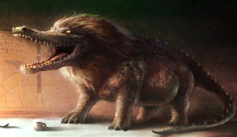 Mythical Creatures: 15 Of The Strangest 'Hybrids' - Realm of History