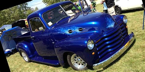 cars and trucks blue paint colors the expert