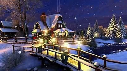 Christmas 3d Screensaver Screensavers Animated Moving Xmas