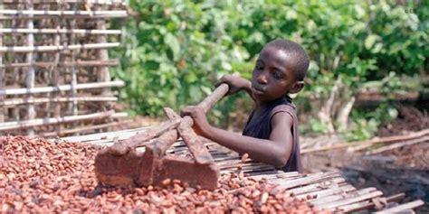 travail des enfants entre esclavage et n 233 cessit 233 oxfam