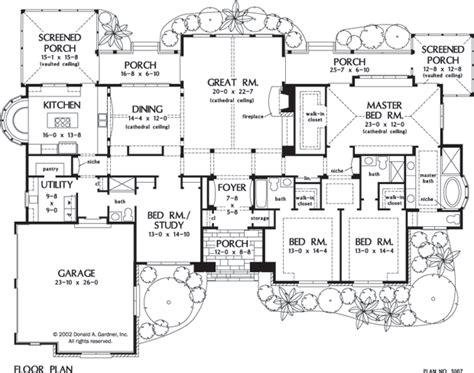 single level home plans one luxury living houseplansblog dongardner com