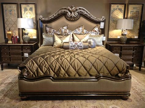 Bedroom Sets On Craigslist by Marge Carson Seville Pedestal Dining Table And Caldwell