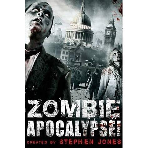 zombie apocalypse zombies novel books survival zombiepedia wikia church latest