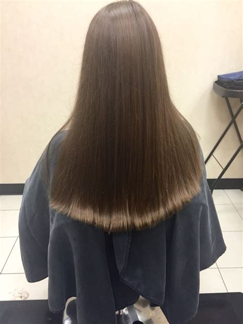 1000 ideas about no layers haircut on pinterest layered