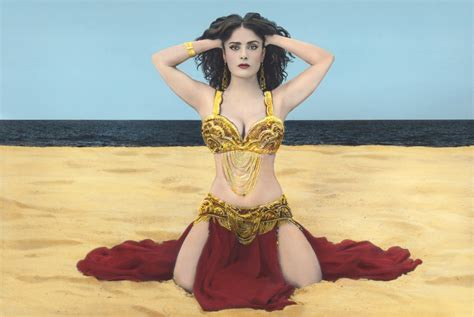 youssef nabils  saved  belly dancer featuring salma