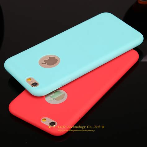 phone for iphone 6 colors silicon phone cases iphone 6 6s 5 5s se 7 7