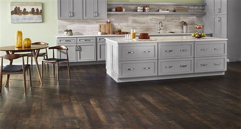 Pergo Buchanan Maple Laminate Flooring