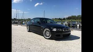 Bmw E46 M3 Review - 6 Speed Manual
