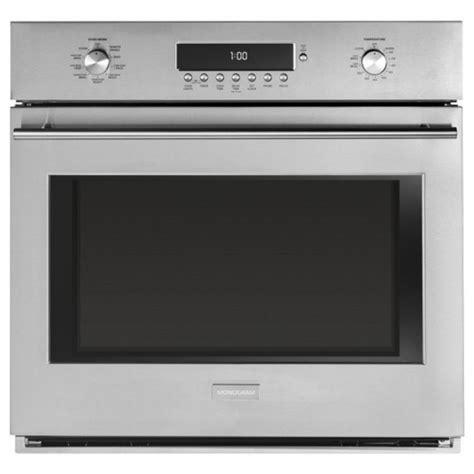ge monogram wall oven model zet sf zetphss monogram  professional stainless steel