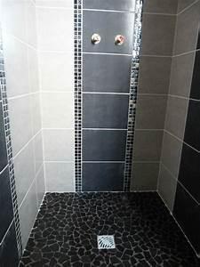 carrelage de salle de bain lapeyre With carrelage italien salle de bain
