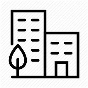 Building, business, city, office icon | Icon search engine