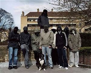 Why Do Young People Join Gangs? | Youth Of Today Motive