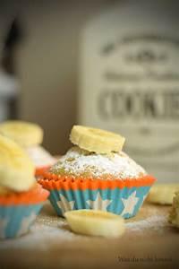 Bananen Joghurt Muffins : bananen muffins mit kokos was du nicht kennst ~ Lizthompson.info Haus und Dekorationen