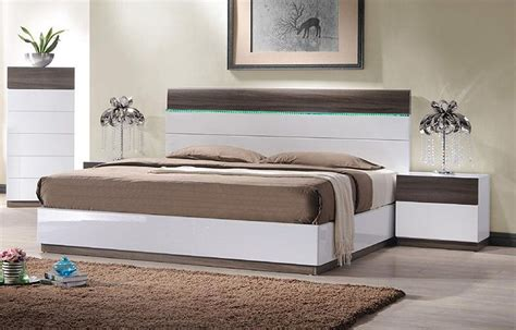 Modern, Luxury And Italian Beds Lift Up Platform Storage Beds