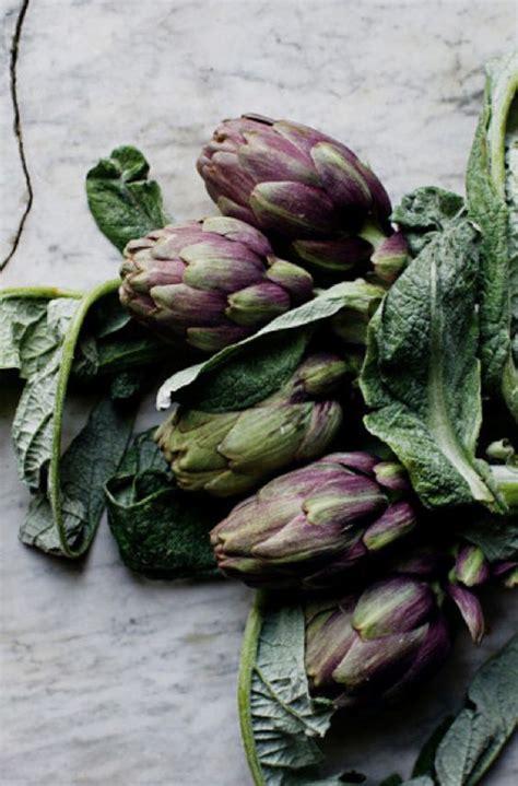 cuisiner artichaut poivrade fruits et légumes de saison avril artichaut poivrade
