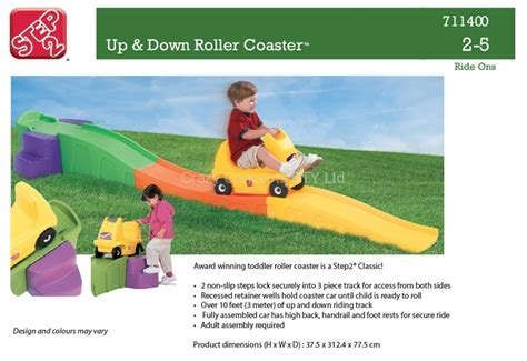 Toddler Riding Toys   Step2   Crazy Concepts