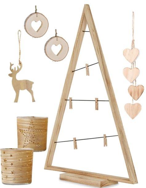 decoration en bois pour sapin de noel d 233 co de no 235 l en bois les plus jolis mod 232 les joli place
