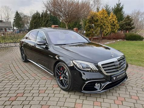 Mercedes Motto by Nowy Mercedes Amg S 63 L 4matic Pl Fv23 Nowy Nowy