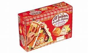 Kit Maison En Pain D épice : kit de pr paration maison en pain d 39 pices groupon shopping ~ Teatrodelosmanantiales.com Idées de Décoration